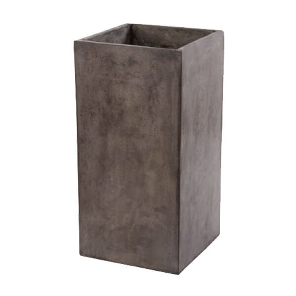 Al Fresco Concrete Planter (short)