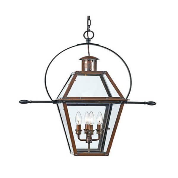 Quoizel Rue De Royal Outdoor Lantern