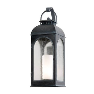 Troy 23 in Derby Hanging Wall Light