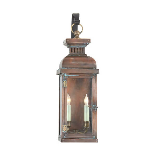 Visual Comfort E.F. Chapman Suffork Hanging Lantern