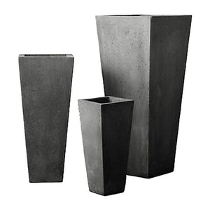 Solento Tapered Planters