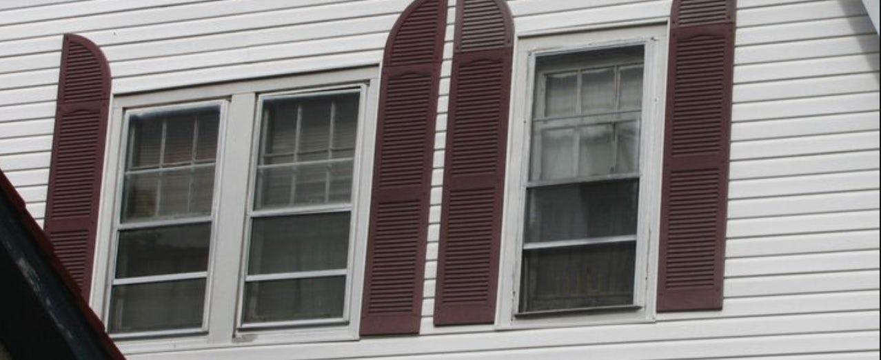wrong shape, size shutter