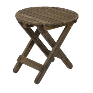 19 inch folding table