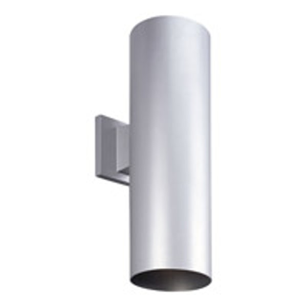 Progress Cylinder metallic grey 18