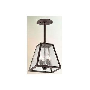 Amherst Troy 4 light hanging lantern