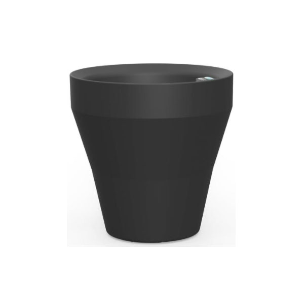 Camden Self-Watering Planter black