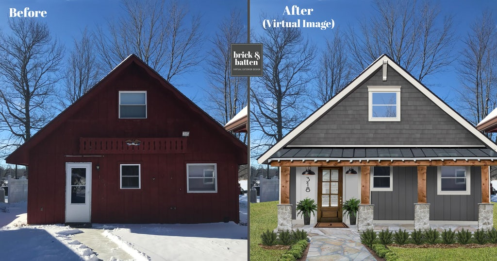 before and after addition