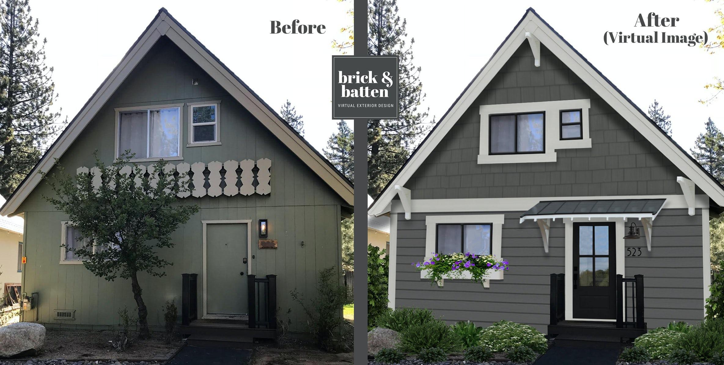 12 Tips For Home Exterior Design In 2019 Blog Brick Batten