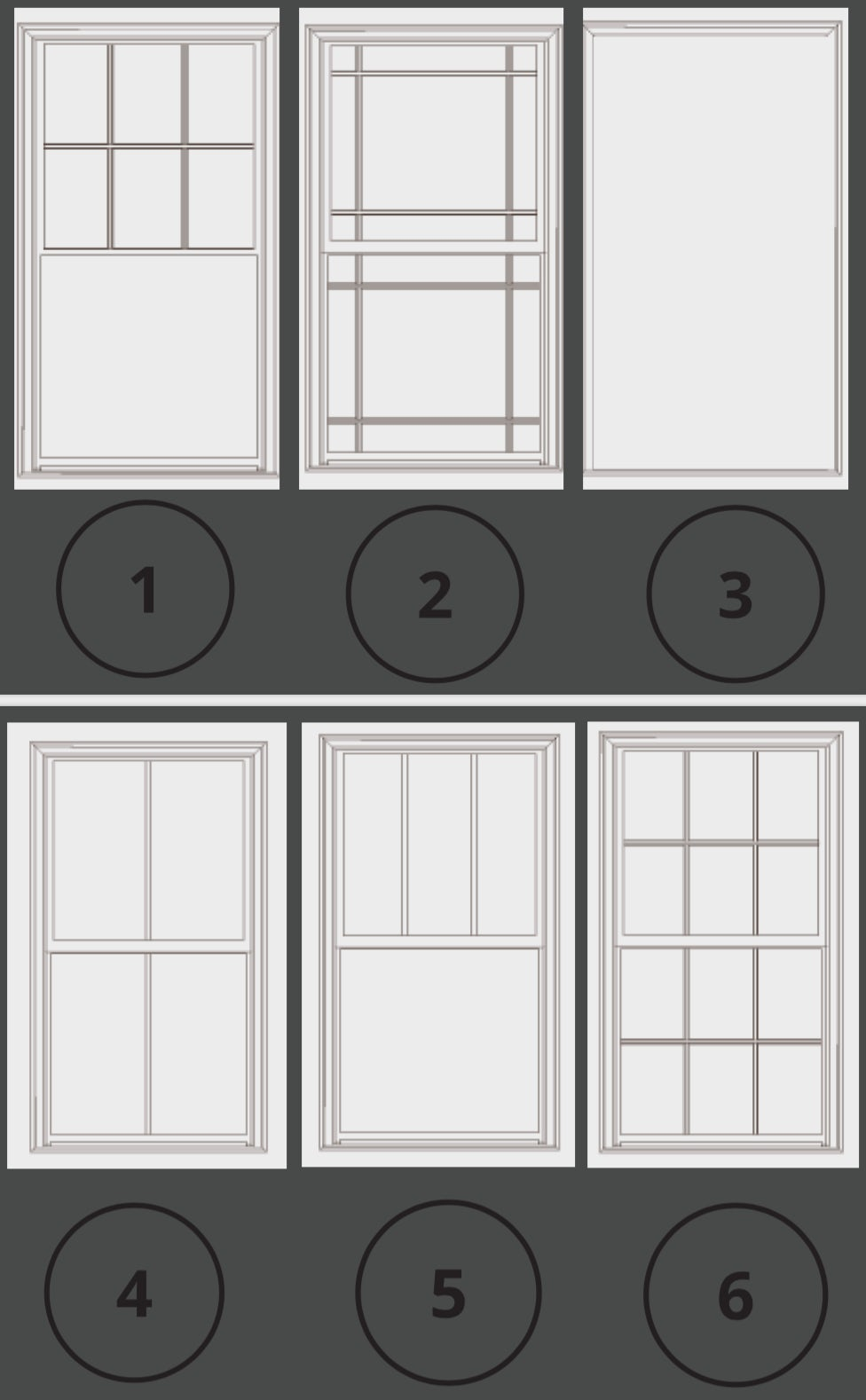 window grille quiz