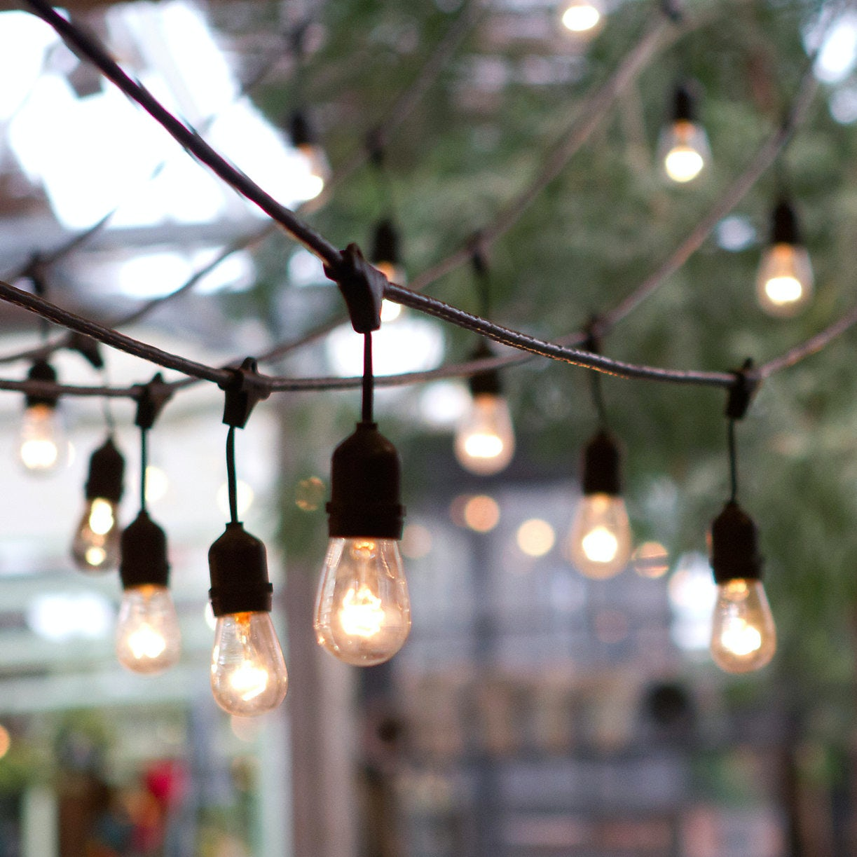 Commercial Outdoor Lights