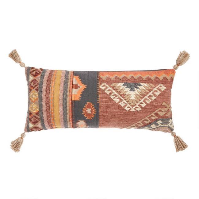 Claudine Lumbar Pillow
