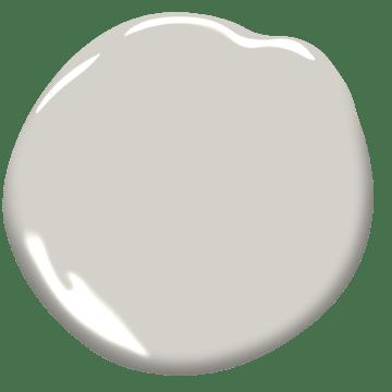 Barren Plain paint