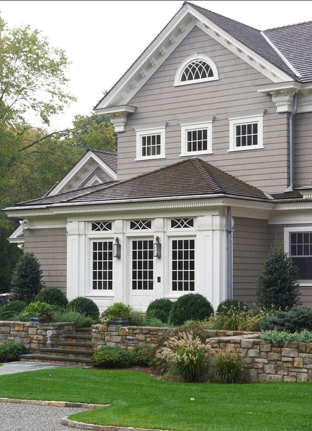 16 Best Paint Colors For Your Home S Exterior In 2020 Blog Brick Batten