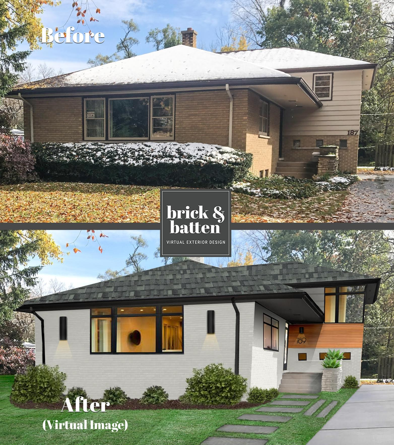 Questions Answered About White Painted Brick Blog Brick Batten