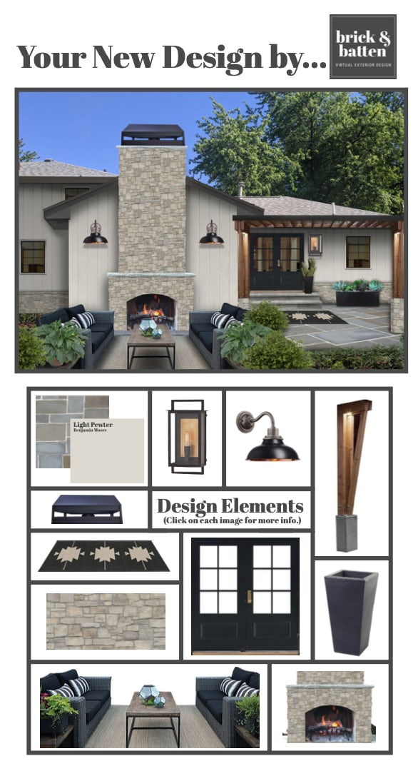 Porch Ideas