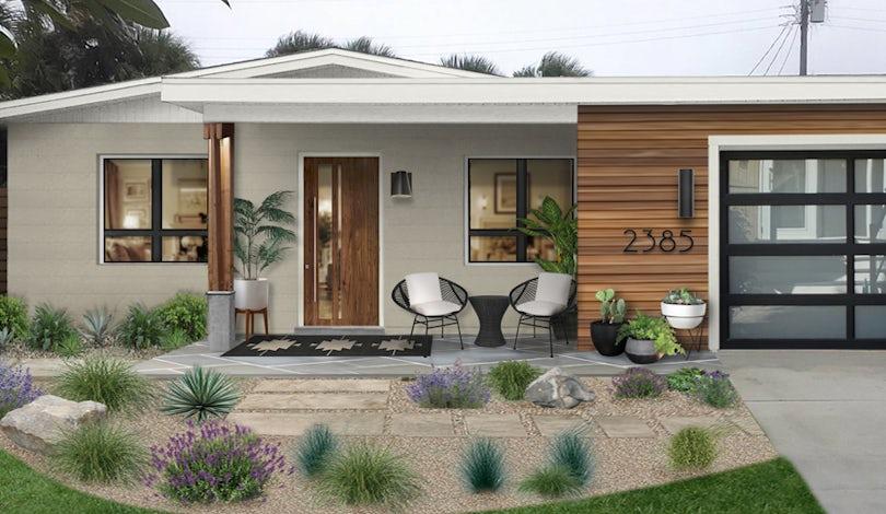 Inviting Home Exterior Paint Colors Blog Brick Batten
