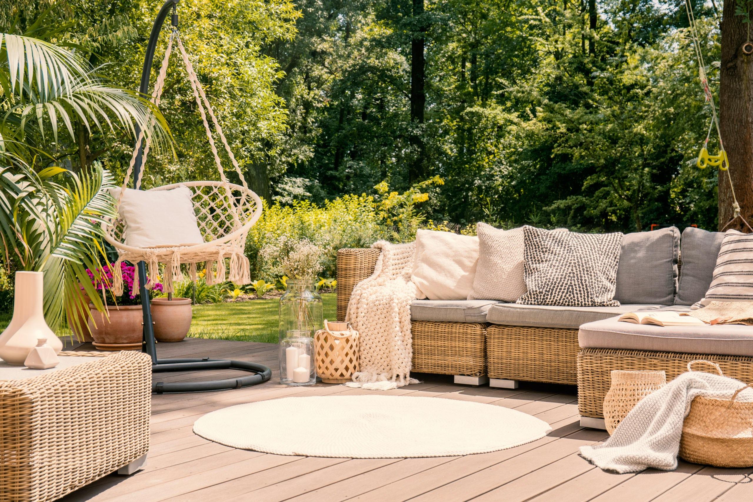 indoor/ outdoor rug